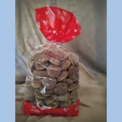 Valentine Chocolate Treats