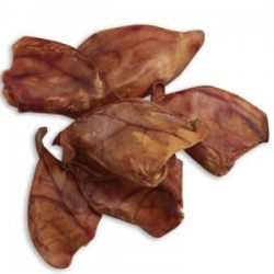 Large pigs ears (50)