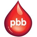 Pet Blood Bank UK logo